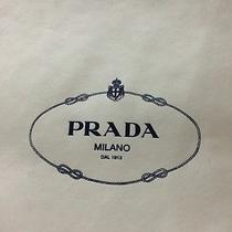 Prada Gift Bag Milano Big Photo