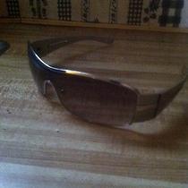 Prada Glasses Real  Photo