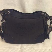 Prada Handbag Photo