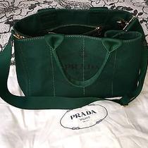 Prada Handbag Photo