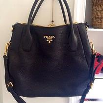 Prada Handbag Willing to Negociate Price Photo