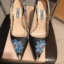 Prada High Heels Size 38 Photo