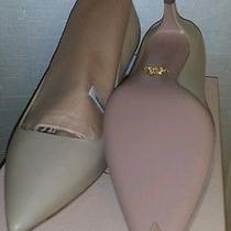 Prada  Ladies  Shoes Photo