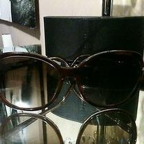Prada Ladies Sunglasses Photo