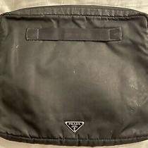 Prada Laptop Bag 13 Wide X 1.5 Deep X 11 High Photo