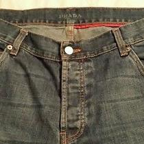 Prada Loose Fit Jeans Photo