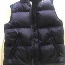 Prada Men Down Vest Euro Size 50 Photo