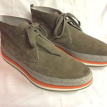 Prada Men's Shoes - Size 10.5 Photo