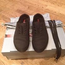 Prada Men's Shoes Size  7 Photo