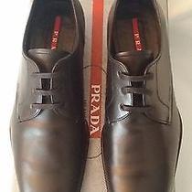 Prada Men's Shoes Size 8us Photo