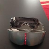 Prada Men's Sunglasses Photo