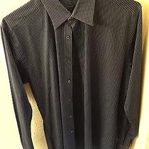 Prada Mens Dress Shirt Photo
