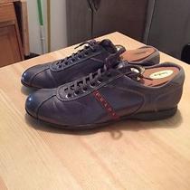 Prada Mens Shoe Photo