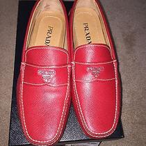 Prada Mens Shoes Size 9 Photo