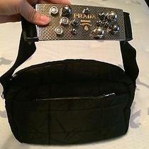 Prada Nuts and Bolts Camara Bag Photo