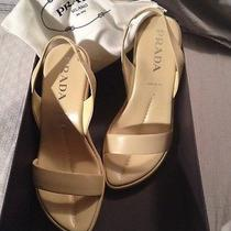 Prada Platforms Shoes 38 Photo