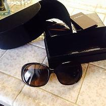 Prada Polorized Sunglasses Photo