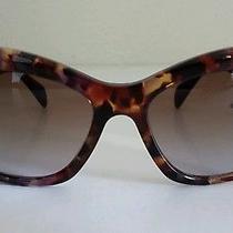 Prada Pr 02qs Sunglasses Photo