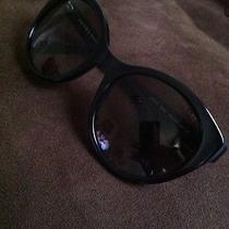 Prada Pr23os Sunglasses Black Photo