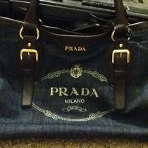 Prada Purse Handbag Shoulder Bag Women Ladies Girl High End Fashion Style Cute Photo