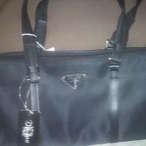 Prada Purse Hobo Style Handbag Photo