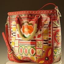 Prada Rare  Rosso Bag Photo