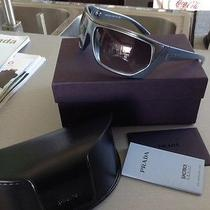 Prada Rare Sunglasses Photo