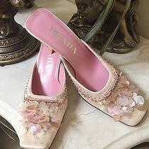 Prada Runway Shoes Photo