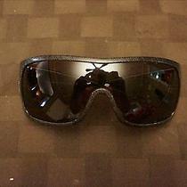 Prada Saffiano Sunglasses (Spr-05h)  Rare Discontinued  Photo