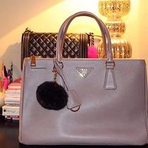Prada Saffiano Totes Bag Photo
