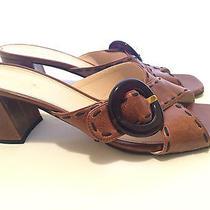 Prada Sandals Shoes Size 40 Us 9 Photo
