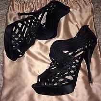Prada Shoe 40.5 Photo