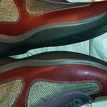 Prada Shoe Photo