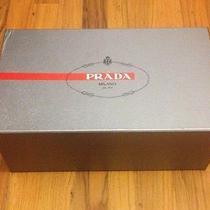 Prada Shoe Box ( Empty Box ) Photo