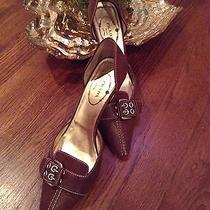 Prada Shoes 37.5 Photo