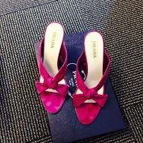 Prada Shoes- 39.5 Photo