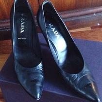 Prada Shoes 40 Photo