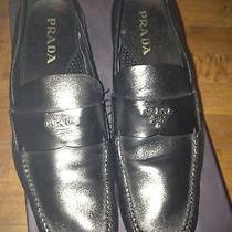Prada Shoes Photo