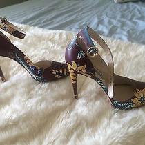 Prada Shoes Photo