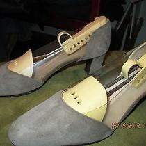 Prada Shoes 7.5 Pumps Photo