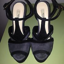 Prada Shoes / Hight Heels / 35.5 Eu-5.5 Us Photo