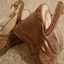 Prada Shoes Sandals Size 9 Photo