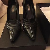 Prada Shoes Size 7 Photo