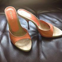 Prada Shoes Size 8 Photo