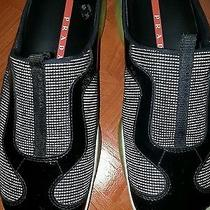 Prada Shoes (Slippers) Mens Photo