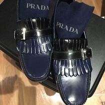 Prada Shoes Sz 10.5 Photo