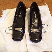 Prada Shoes Sz 39/9 Photo