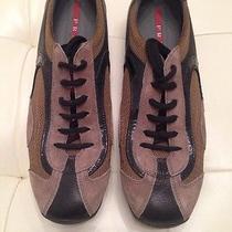 Prada Shoes ( Womans ). European Collection. Size 38/8 Photo