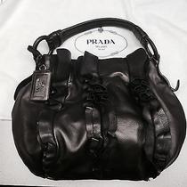 Prada Shoulder Bag Photo