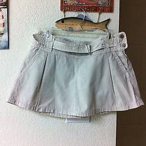 Prada Skirt Photo